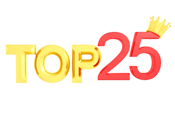 2020 Top 25: Our Most Popular Posts of the Year