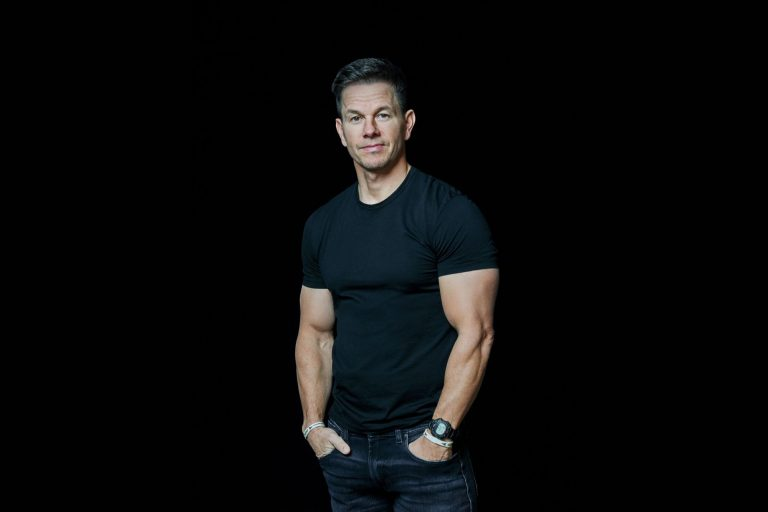 Mark Wahlberg's Secret to Becoming More Disciplined