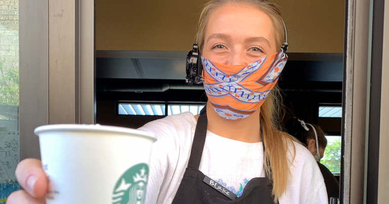 Healthcare gets ready for a Starbucks and BOPIS revolution