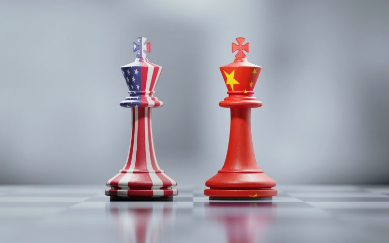 The Director of National Intelligence Just Called China the Challenge of our Generation. So What Do We Do Now?