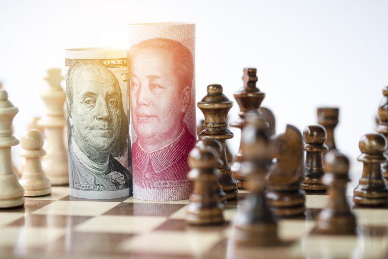 Joe Biden's China Challenge