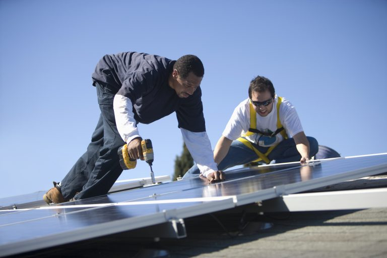 Manufacturing an Equitable American Clean Energy Revolution