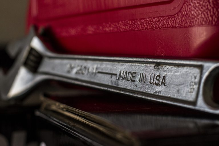 The Made in USA Label Matters. We Haven't Done Enough to Protect It.