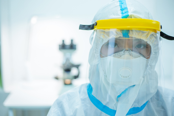 The Great American PPE Shortage of 2020
