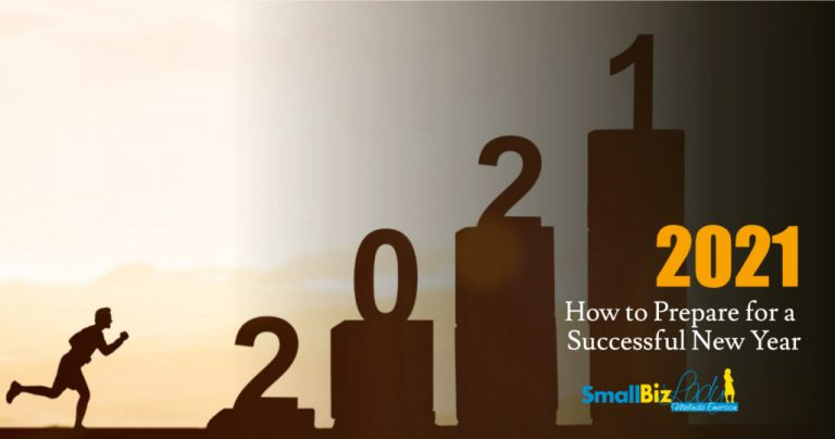 How to Prepare for a Successful New Year » Succeed As Your Own Boss