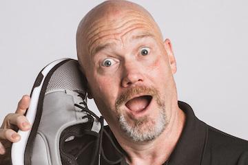 Kuru, a DTC Shoe Brand, Solves a Pain