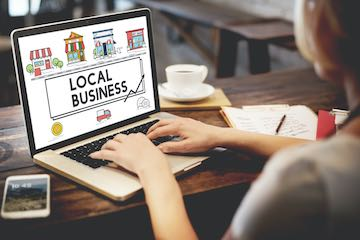 'Shop local' applies to ecommerce businesses, too