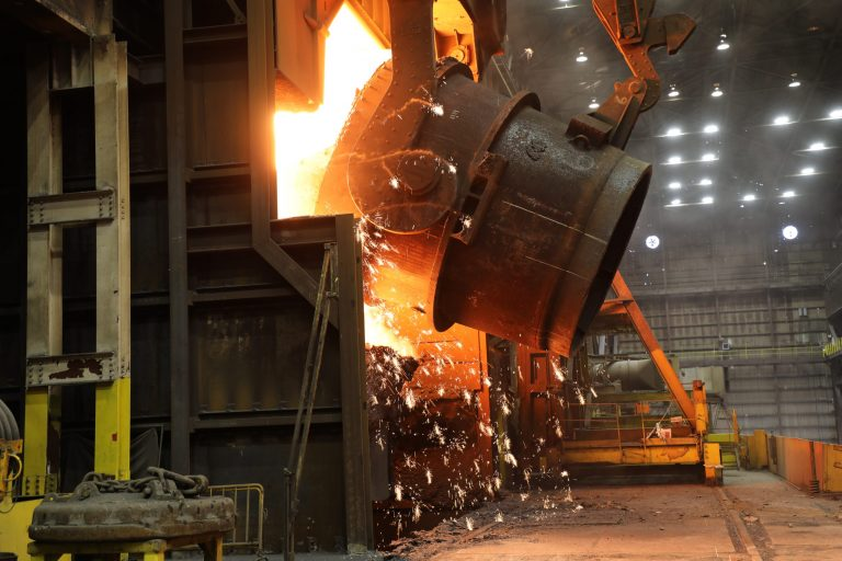 Steel Overcapacity: Trump Performed Triage. Can Biden Heal the Wound?