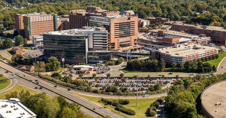 How Wake Forest Baptist Health uses RTLS to protect against communicable disease