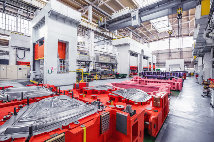 Shifting to Manufacturing with New Composite Applied sciences