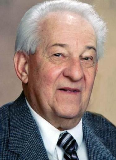 "AAM Remembers Our Friend Henry ""Hank"" Sadinski"