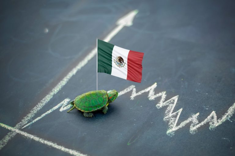 This is the economic reactivation plan for Mexico