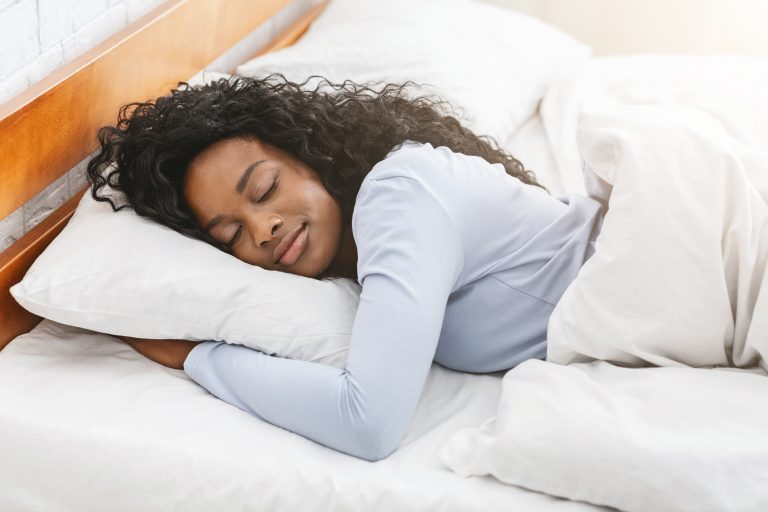 Relaxation Simple With These Made in America Pillows (That Aren't the MyPillow)