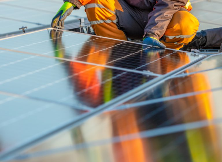 New Report: China's Solar Companies Use Forced Labor