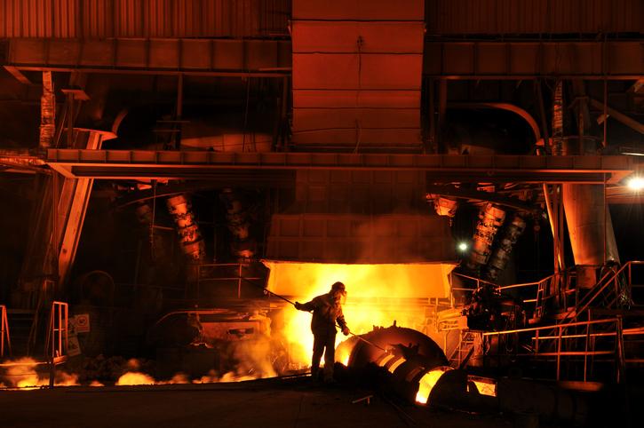 Domestic Steelmakers Call on Biden to Maintain Tariffs