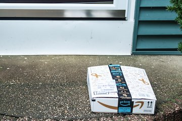 Porch Piracy Is Growing   Practical Ecommerce