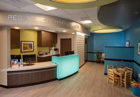 PHOTO TOUR: Boulder Community Health – Erie Medical Center
