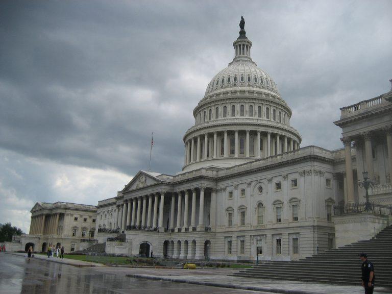 Congress Keeps on Rolling