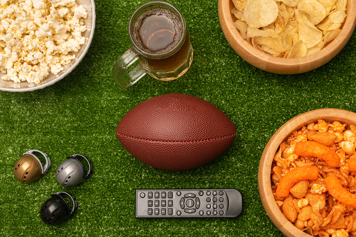 It's Time for the Tremendous Bowl Advertisements