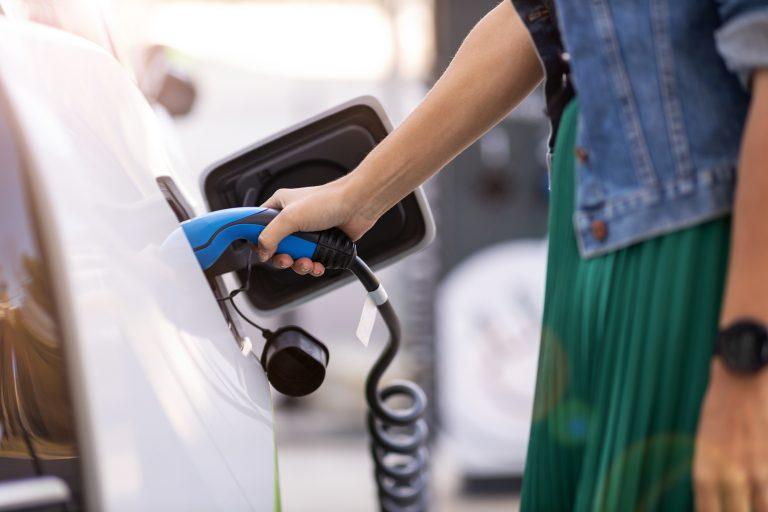 Power Secretary Jennifer Granholm Says an Electrical Car Future Will Imply New Jobs