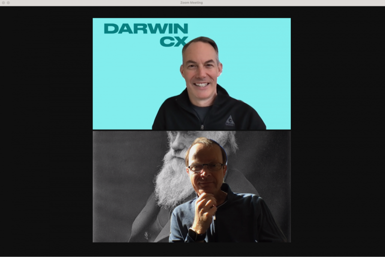 How Success Occurred For Darwin CX