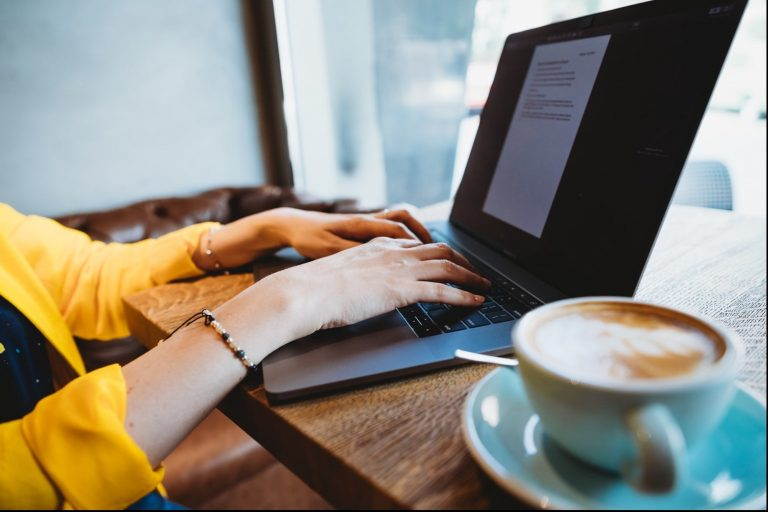 Begin Making Cash by Launching a Worthwhile Aspect Hustle Freelancing