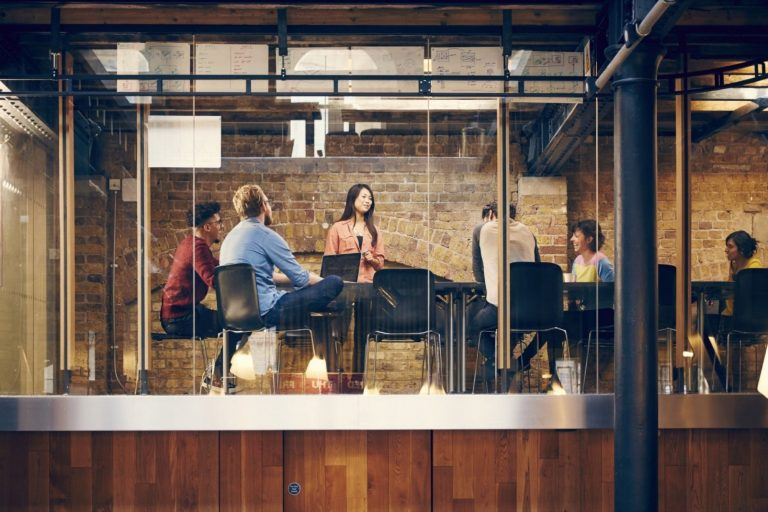 Taking Benefit of Cultural Modifications within the Office #TheInnovationMentality