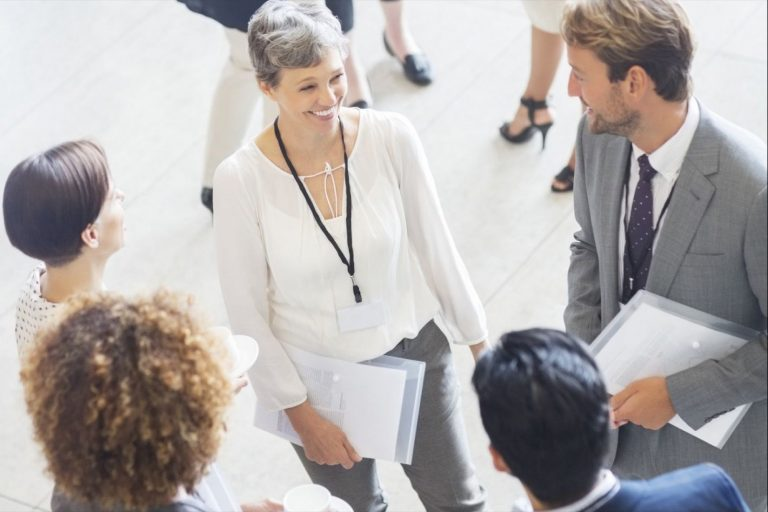 Bettering Your Networking Expertise and Pitch #DynamicCommunication