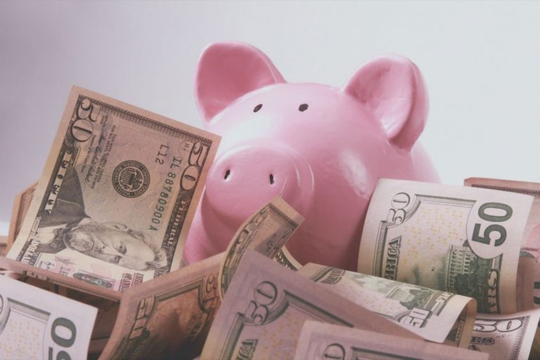 These are the three issues it is best to make investments your financial savings in