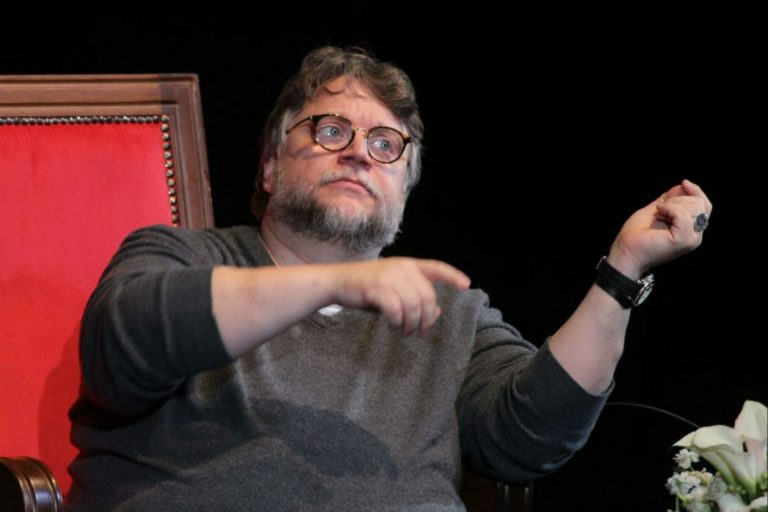 10 phrases by Guillermo del Toro to like your rarity and encourage you to succeed