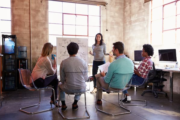 Learn how to Run a Focus Group for Your Enterprise